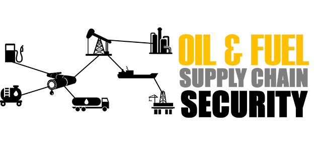 Oil and Fuel Supply Chain Security Logo