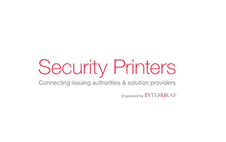 Intergraf Security Printers SICPA