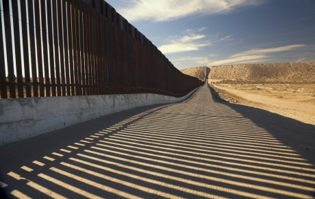 Border control, security, Id, secure borders